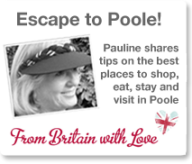 Eating, visit, stay in Poole