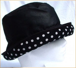 "c3701bd2ebf19 68 Responses to ""Waterproof Rain Hats for Women from Sunwiser"""
