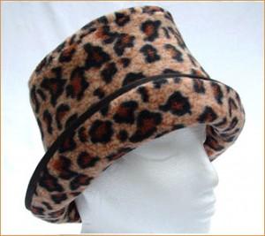 """One Response to """"New Leopard Print Fleece Ladies Winter Hat from  www.hatsandvisors.co.uk"""" 5f6b7fdea16"""
