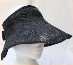 Stylish Raffia Wrap Around Visors http   www.sunwiser.co.uk  32af40c301a